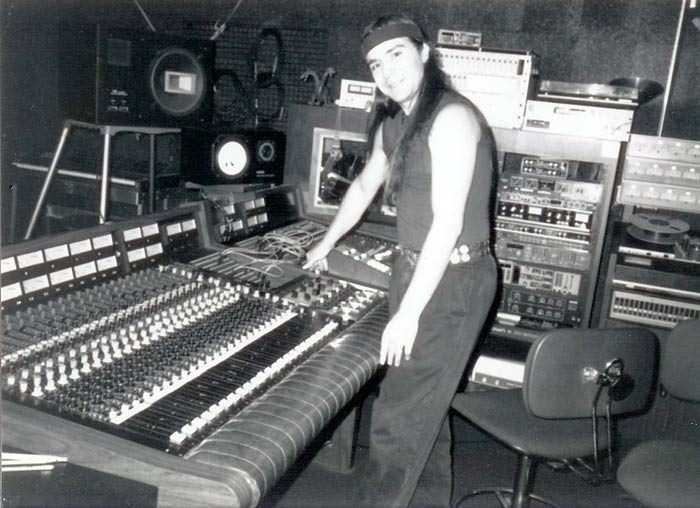Martin-Bisi-archival-80's